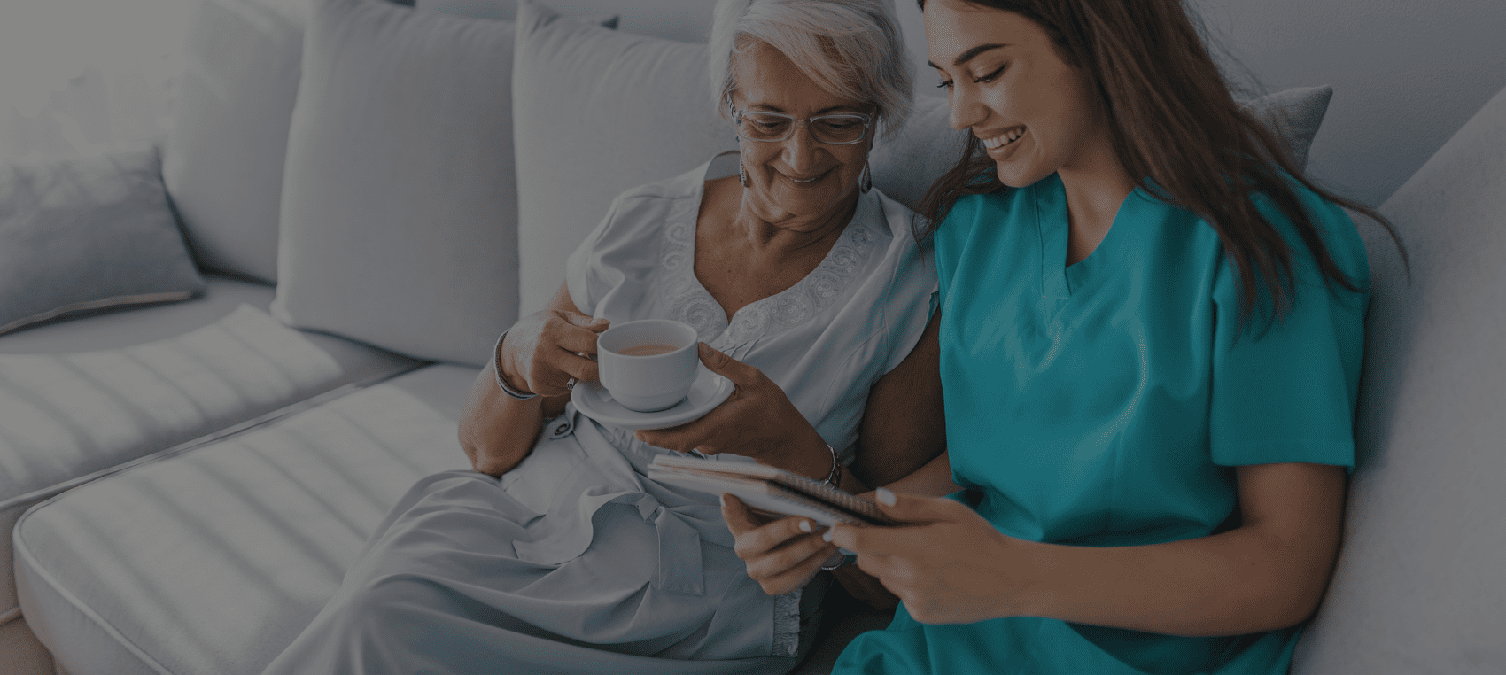 Home Health Care Makes It Possible to Remain in the Comforts of Home