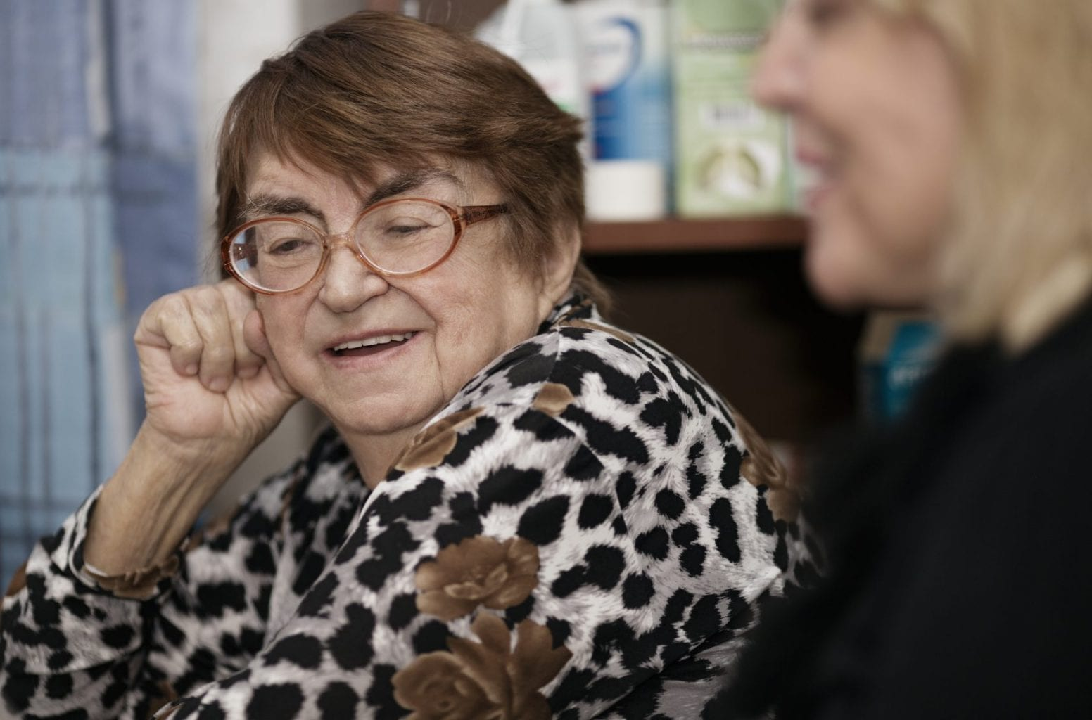 What Is The Difference Between Hospice And Home Health Care?