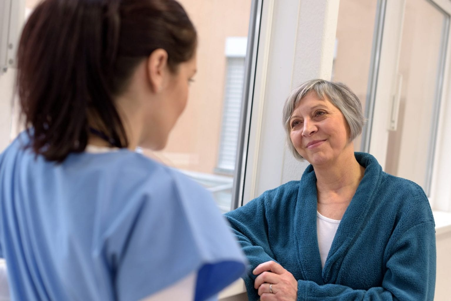 What Is The Meaning Of Home Health?