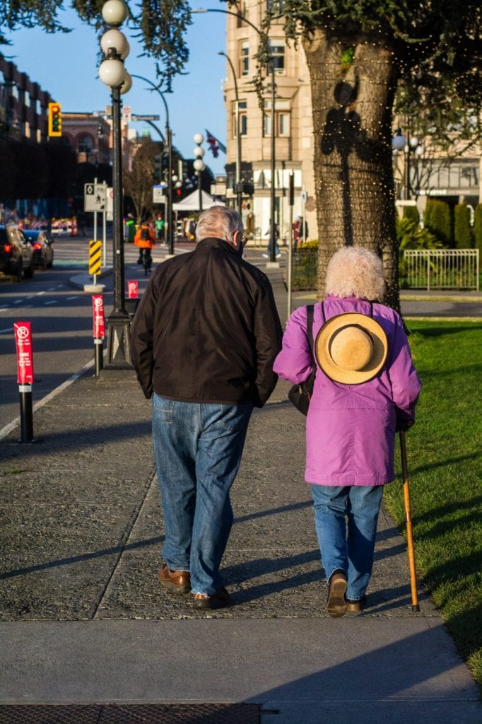 Warning Signs That An Aging Parent May Need Help At Home