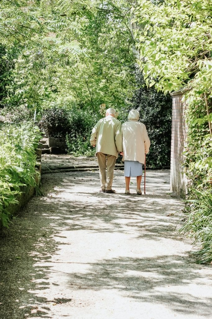 When Is It Time To Enter Hospice Care?