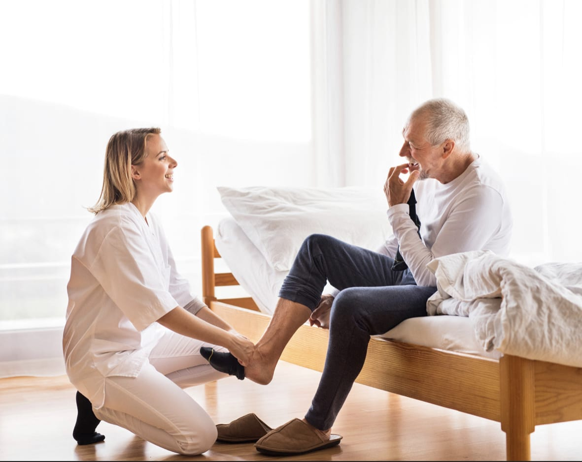 How Do I Know If Home Health Care Is Right For Me?
