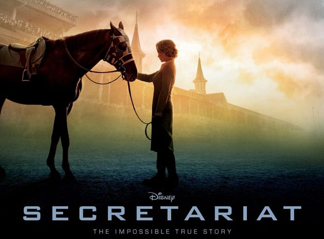 movies with seniors - secretariat