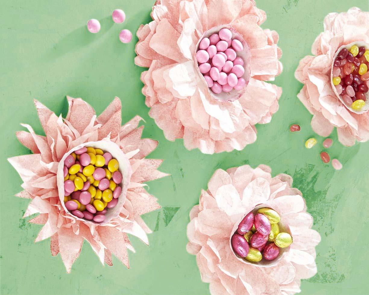 DIY Spring Decoration