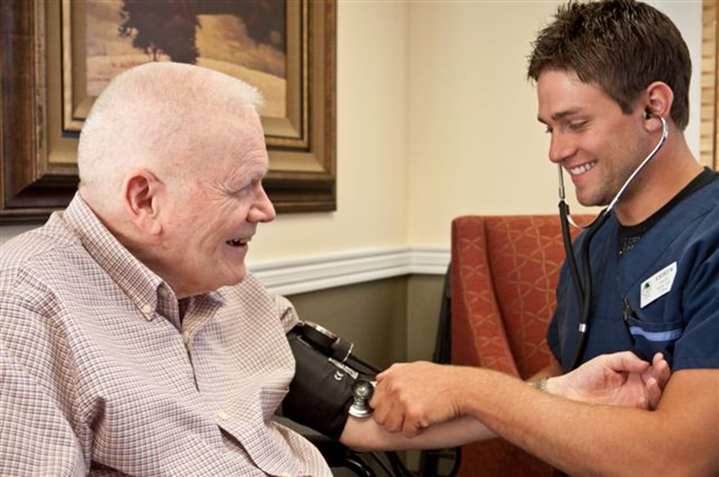 How Do I Know If My Loved One Needs Home Health?
