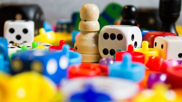 Top 7 Board Games To Play With Seniors