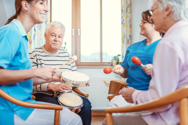 5 Benefits Of Music Therapy