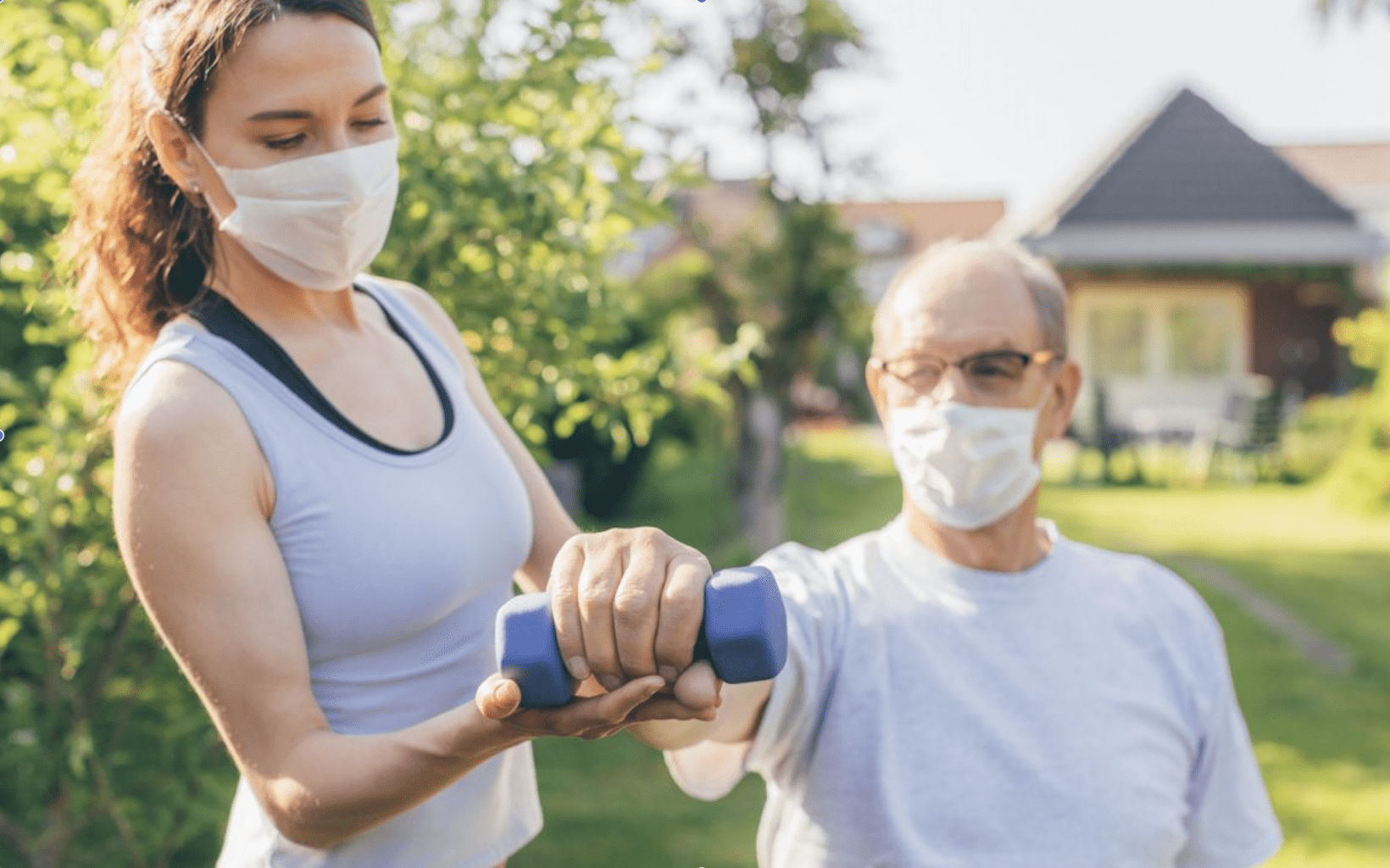 What Can I Get Out of Home Health or Hospice Care?