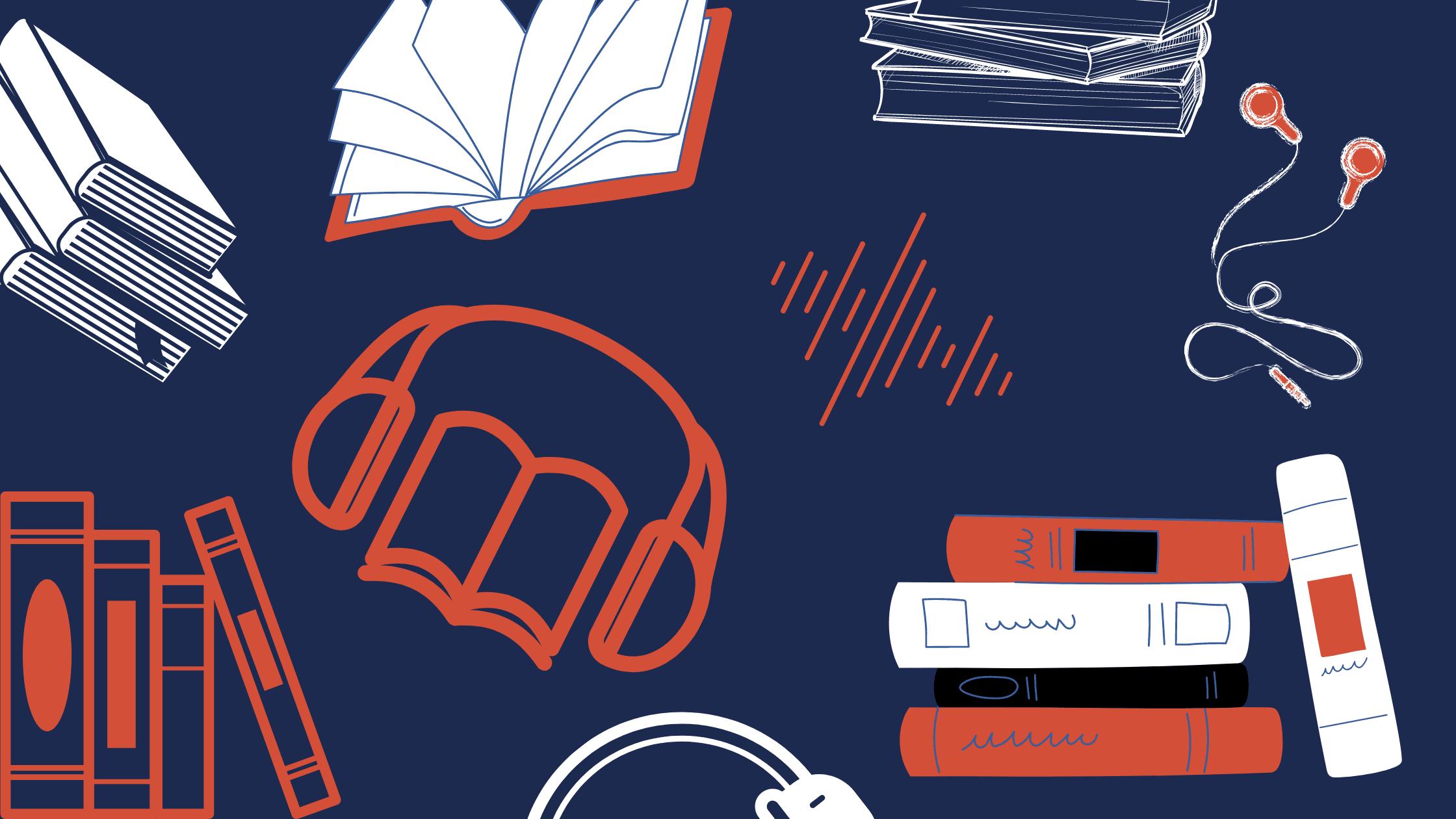 Top 5 Audiobooks for Seniors To Listen To