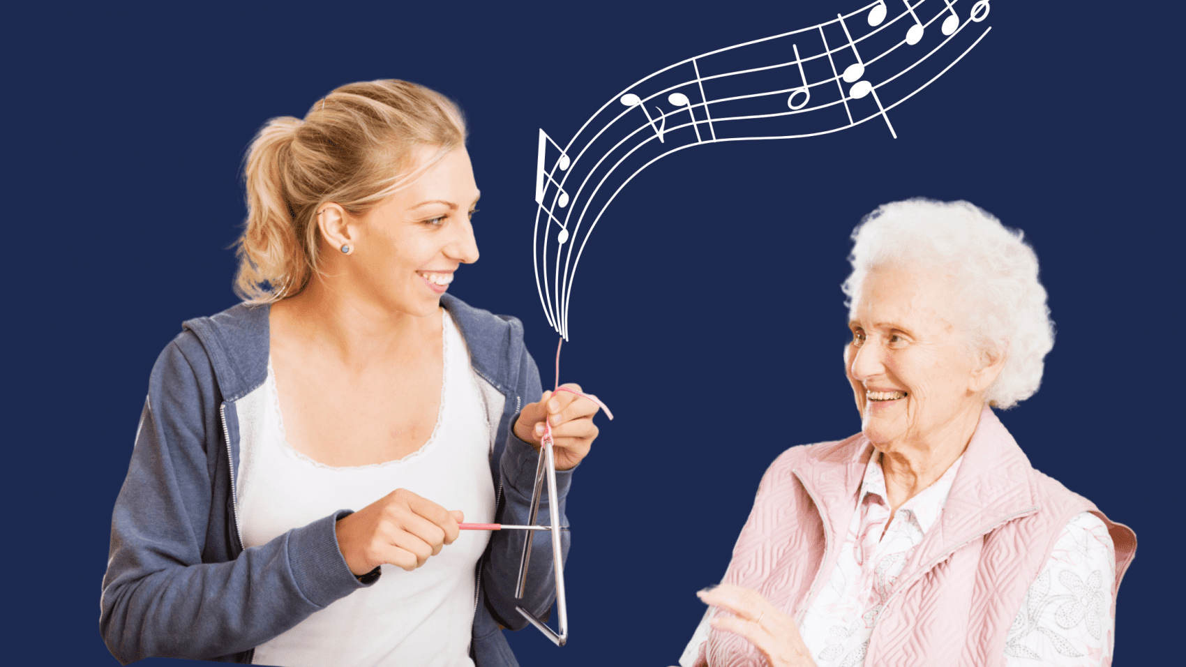What Exactly is Music Therapy?