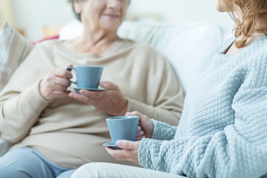 How to Talk to Your Parent About Hospice Care