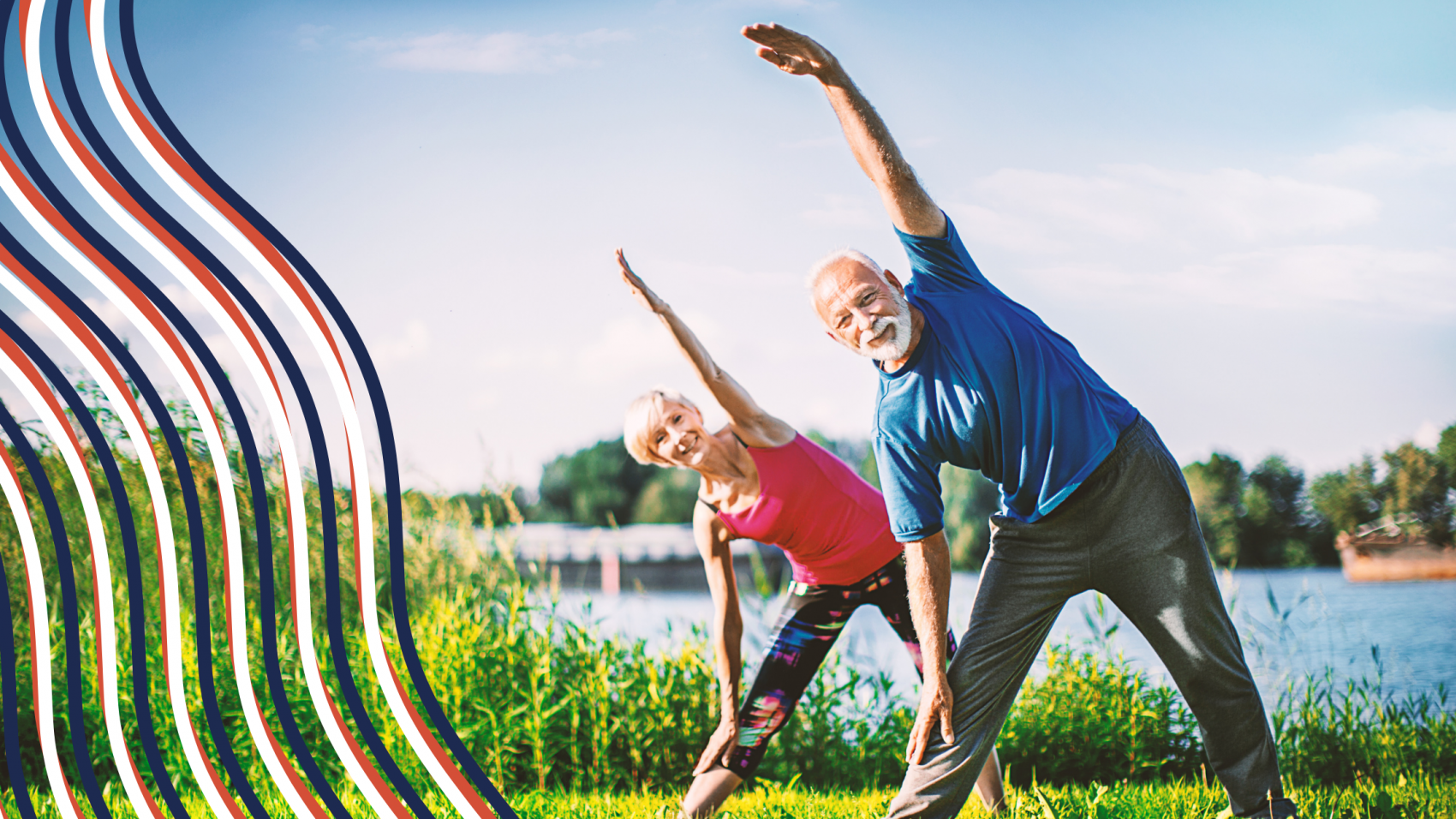 How to Help Your Parents Stay Active in High Temperatures
