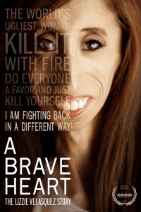 a brave heart poster