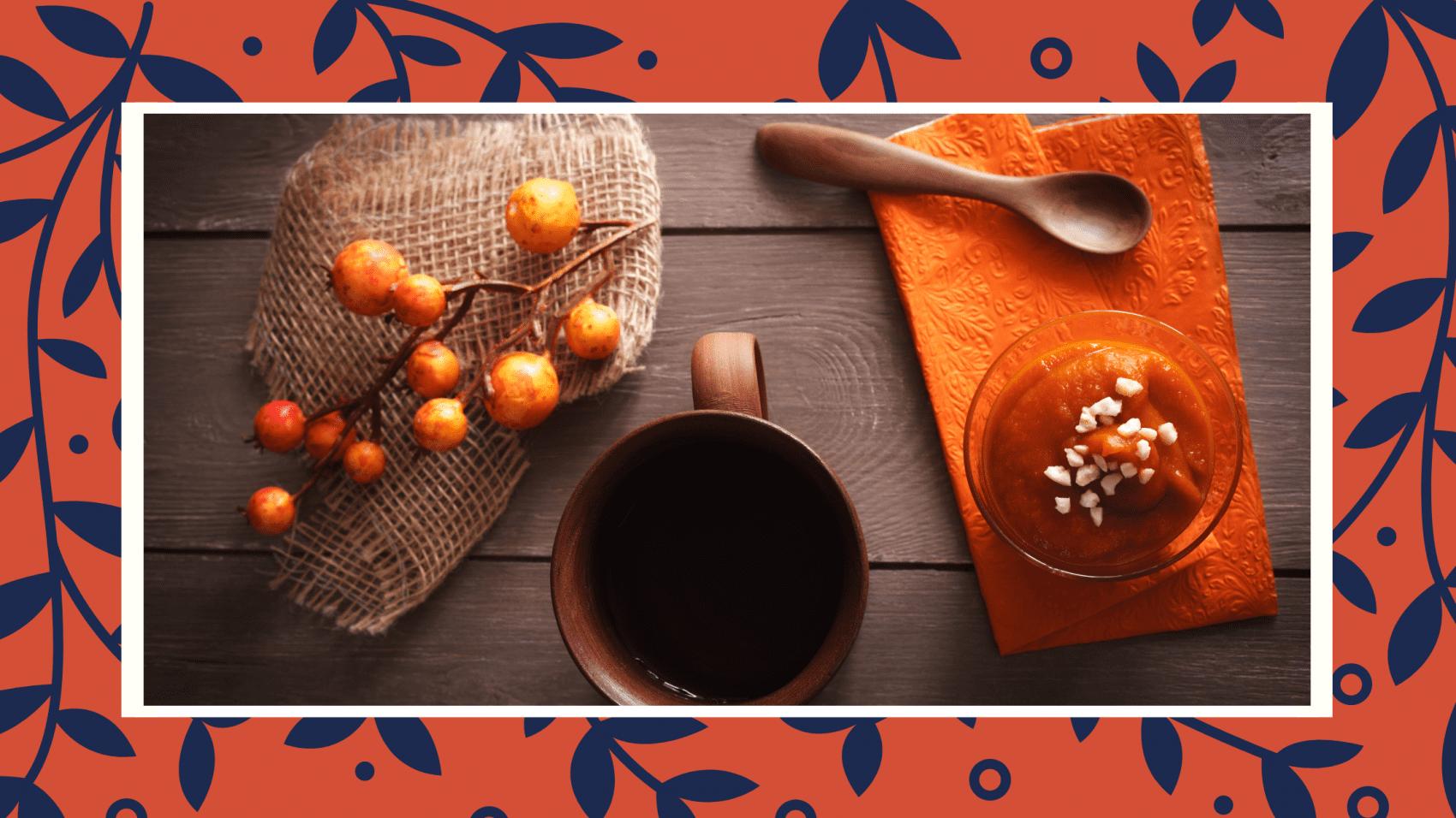 5 Autumn Desserts