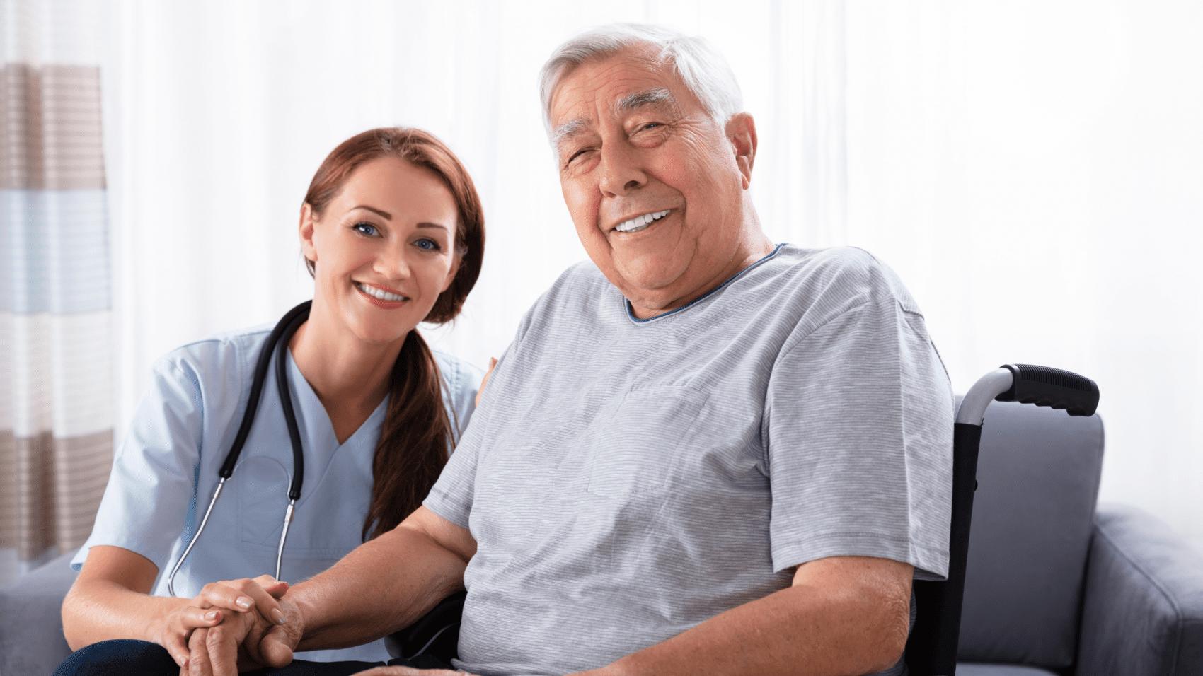 How Do I Know My Parent Needs Hospice Care?